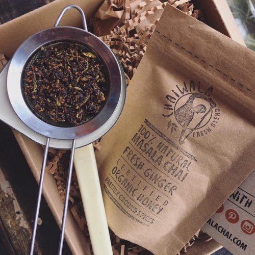 Tea & Tea Accessories